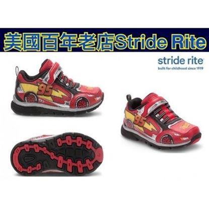 Picture of Stride Rite 小童健康鞋 Cars 車王