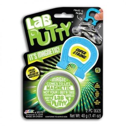 圖片 Lab Putty 神奇泥膠 (連磁石)