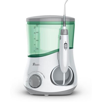 圖片 Pursonic 電動洗牙機 附多種刷頭