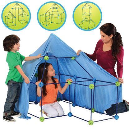圖片 Discovery Kids 冒險遊戲帳篷