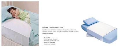 圖片 Ultime Training Pad-Twin床墊