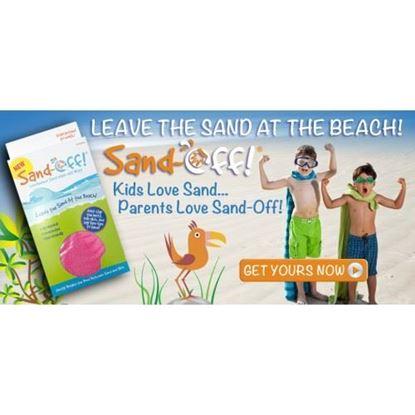圖片 Sand Off 除沙手套(顏色隨機)