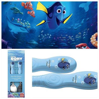 Picture of Disney Dory 多莉餐具