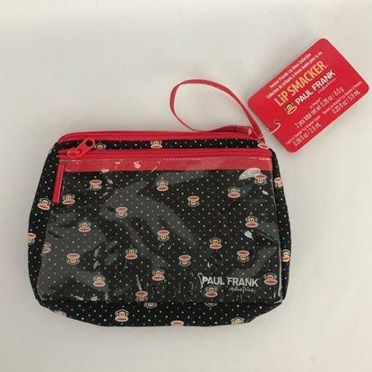圖片 PAUL FRANK 小型化妝袋 (款式隨機)