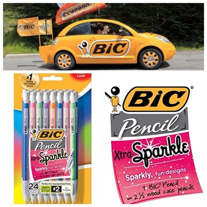 Picture of BIC BIC 鉛芯筆 (1套24支)
