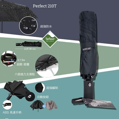 圖片 Perfect 210T(買一送一)
