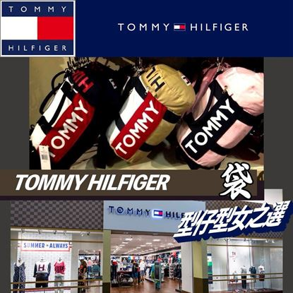 Picture of Tommy Hilfiger 袋