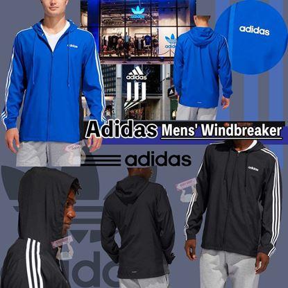 Picture of *貨品已截單* A P4U 5底: Adidas Windbreaker 男裝風褸