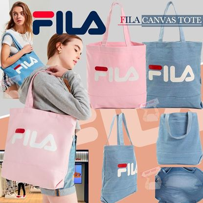 Picture of FILA 帆布包
