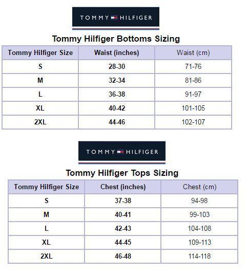 圖片 *貨品已截單* A P4U 12中: Tommy Hilfiger 女裝秋冬睡衣套裝