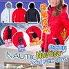 圖片 **貨品已截單**A P4U 12中: Nautica 女裝防水夾棉外套