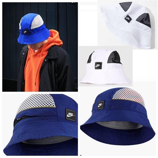 圖片 Nike 防UV太陽漁夫帽