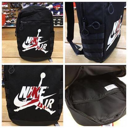 Picture of Nike Air Jordan 背包 (黑色)