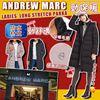 圖片 *貨品已截單* A P4U 1中: Andrew Marc 女裝夾棉長外套