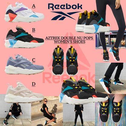 圖片 Reebok Aztrek 女裝波鞋