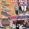 圖片 *貨品已截單* A P4U 1中: Tommy Hilfiger Arias 2 男裝豆豆懶人鞋