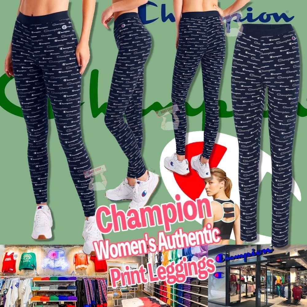 圖片 Champion 女裝緊身褲