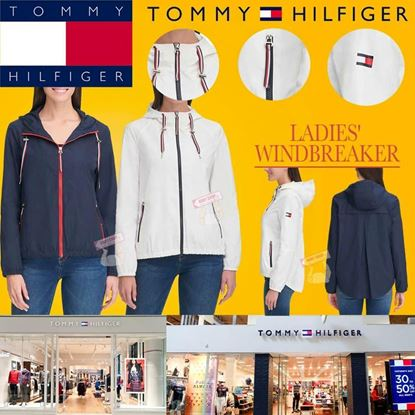 Picture of Tommy Hilfiger 女裝防水外套