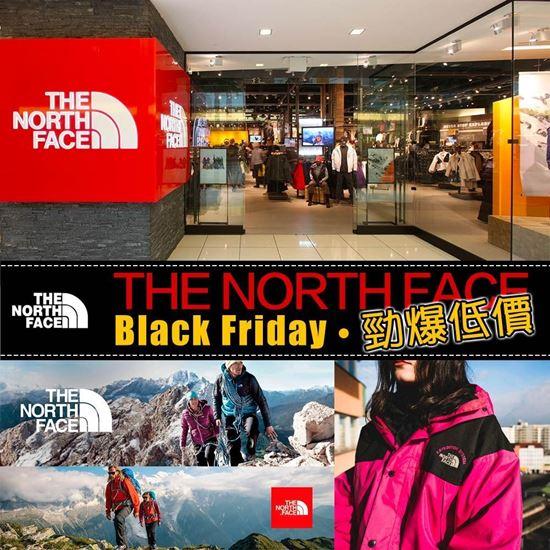 圖片 The North Face $200 押金⚠️不接受退款