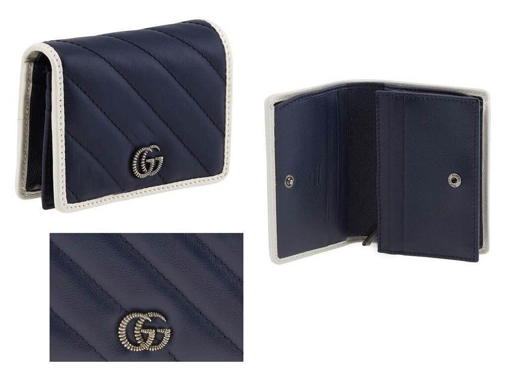 圖片 **貨品已截單**A P4U 空運: Burberry & Gucci 銀包押金
