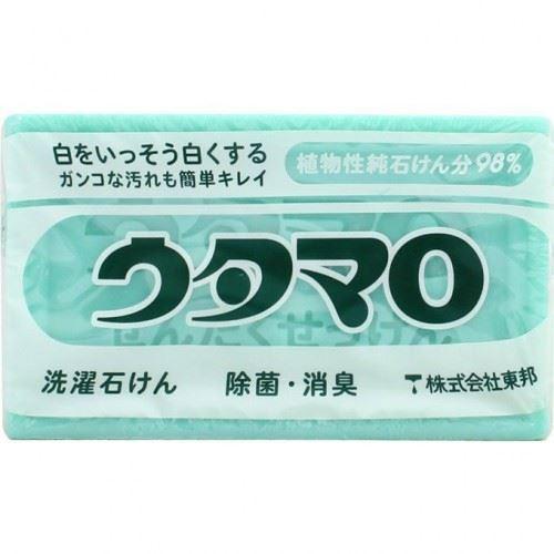 圖片 日本魔法洗衣皂