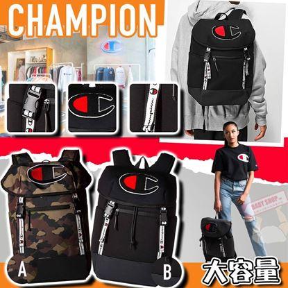 圖片 *貨品已截單* A P4U 3中: Champion Top Load 背囊