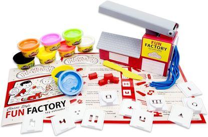 圖片 Play-Doh經典趣味工廠玩具