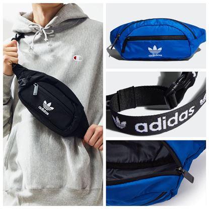 Picture of Adidas Originals 斜咩腰包 (藍色)