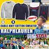 圖片 **貨品已截單**A P4U 空運: Ralph Lauren 小童冷衫 Size 7T