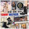 圖片 **貨品已截單**A P4U 5中: Tommy Hilfiger Kippa 女裝雨靴 US 5