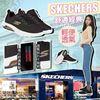 圖片 **貨品已截單**A P4U 5底: Skechers Air Lace-Up 女裝氣墊運動鞋
