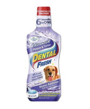 圖片 Dental Fresh 500ml 寵物用牙齒添加劑