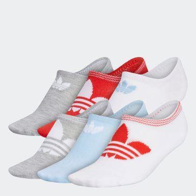 圖片 Adidas 1套6對運動襪