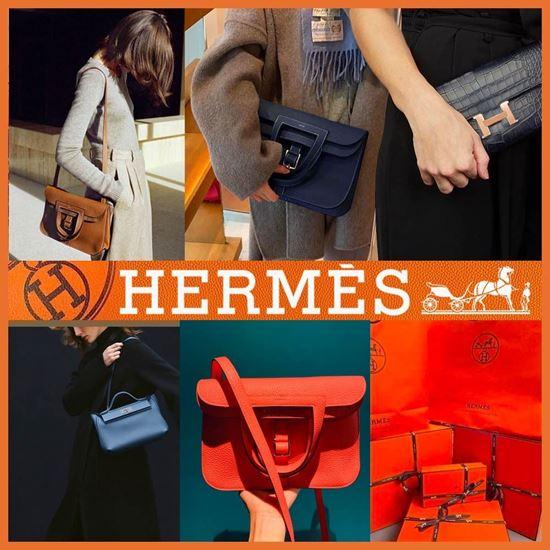 圖片 A P4U 空運: Hermes 手袋按金