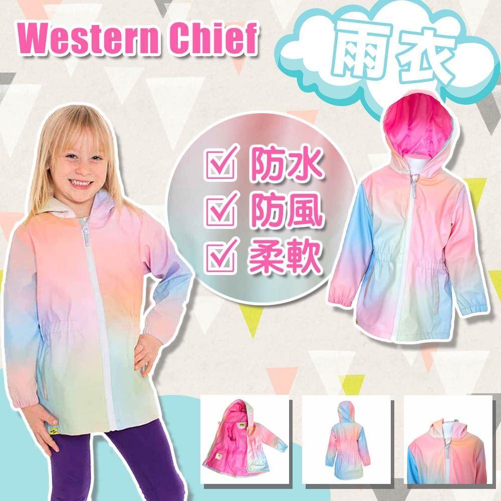 圖片 *貨品已截單* A P4U 6底: Western Chief 小童雨衣外套