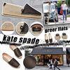 圖片 *貨品已截單* A P4U 空運: Kate Spade 洞洞帆布鞋