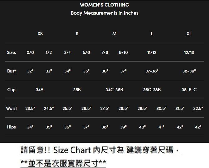 圖片 **貨品已截單**A P4U 7中: Hang Ten 女裝防曬長袖