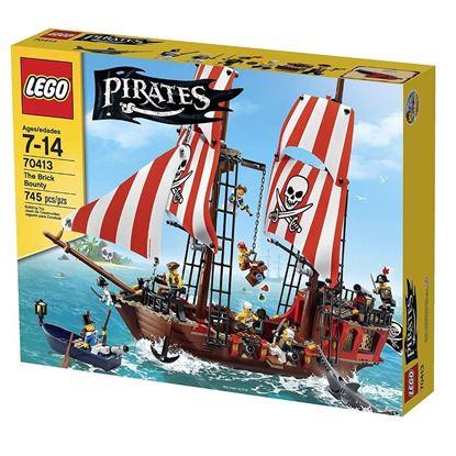 圖片 LEGO 70413 海盜船海賊船海軍城堡