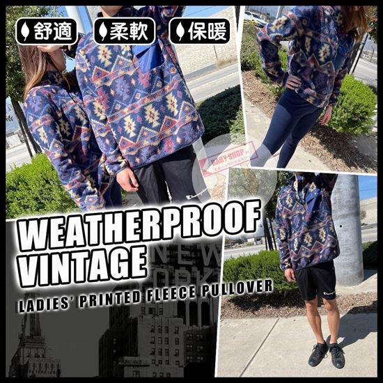 圖片 **貨品已截單**A P4U 7中: Weatherproof Vintage 混色外套