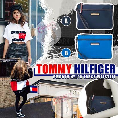 圖片 **貨品已截單**A P4U 空運: Tommy Hilfiger 手提小銀包