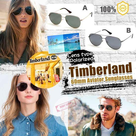圖片 *貨品已截單* A P4U 空運: Timberland Aviator 60mm 大人墨鏡