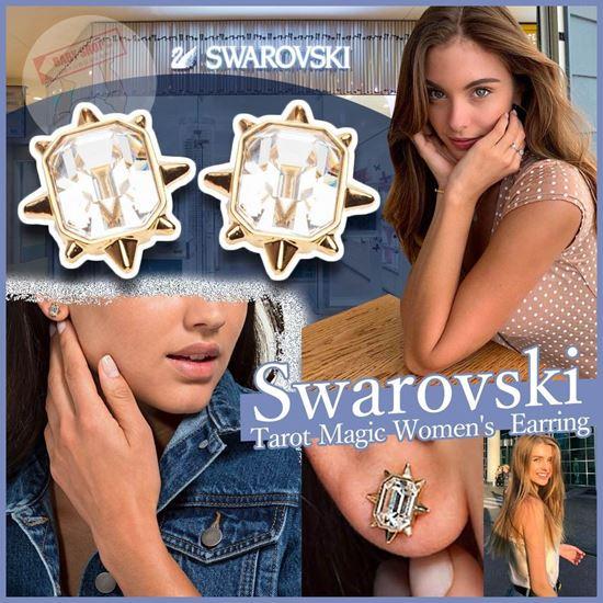 圖片 **貨品已截單**A P4U 空運: Swarovski Tarot Magic 耳環