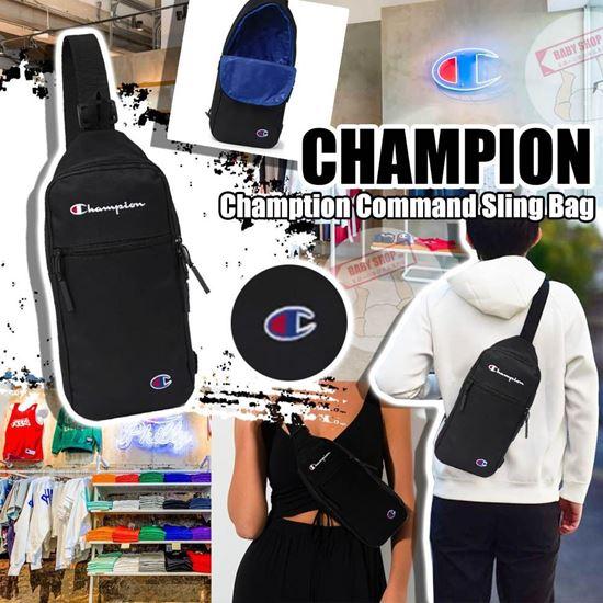 圖片 **貨品已截單**A P4U 9中: Champion Command 斜咩包