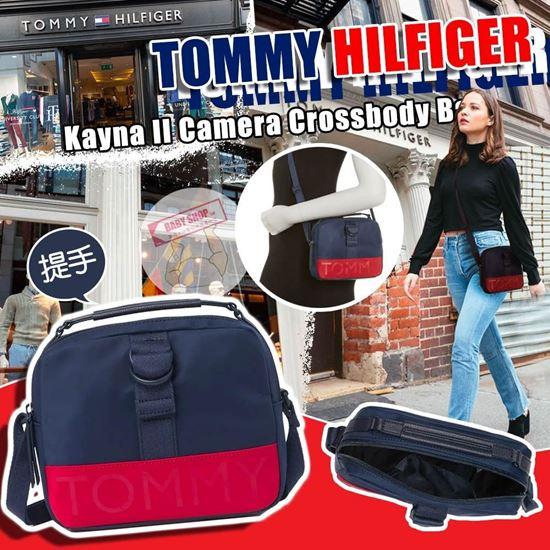圖片 **貨品已截單**A P4U 空運: Tommy Hilfiger Kayna 相機包
