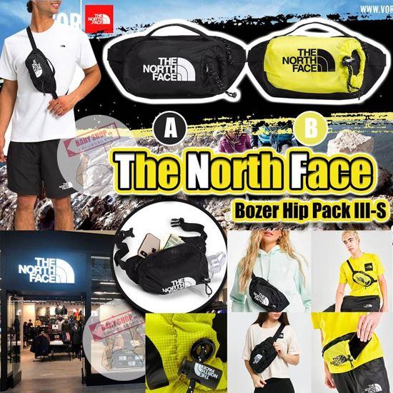 圖片 **貨品已截單**A P4U 9中: The North Face 斜咩包
