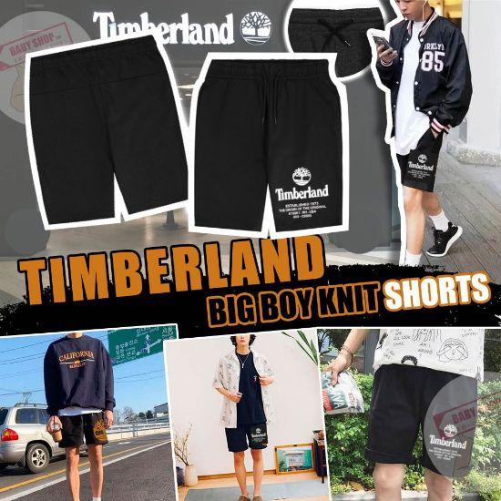 圖片 *貨品已截單* A P4U 10中: Timberland 中童短褲