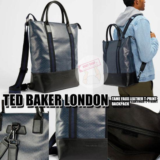 圖片 **貨品已截單**A P4U 空運: Ted Baker 男士時尚背囊
