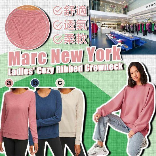 圖片 Marc New York 休閒女裝長袖衫