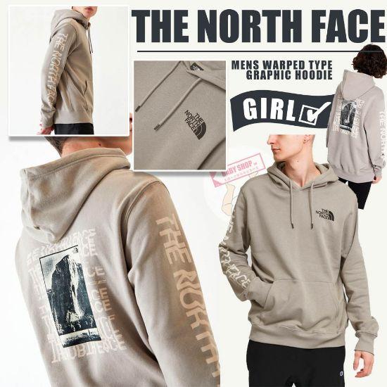圖片 *貨品已截單*A P4U 11中:The North Face 衛衣