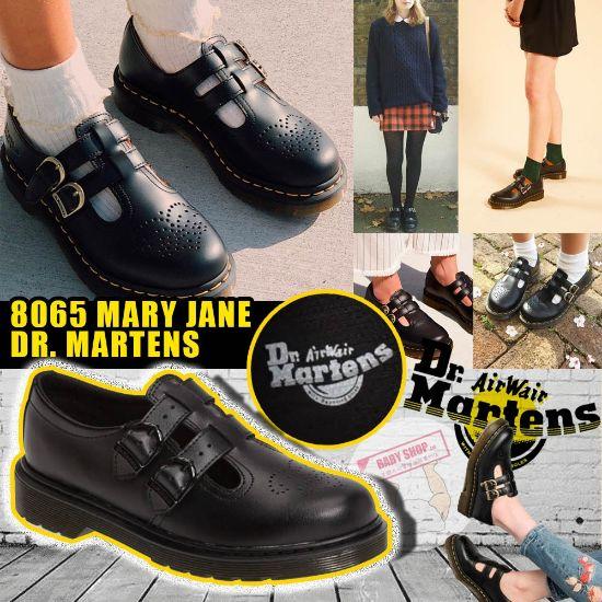 圖片 A P4U 11中:DR. MARTENS女童鞋